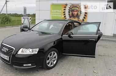Audi A6 2011 в Стрию
