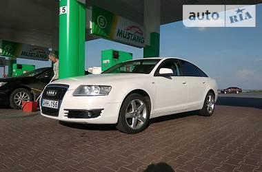 Audi A6 2007 в Хмельницком
