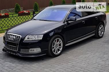 Audi A6 2009 в Ужгороде
