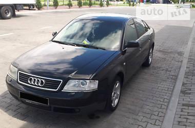 Audi A6 1998 в Луцке