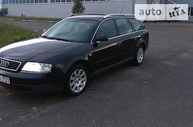 Audi A6 2001 в Житомире