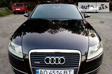 Audi A6 2005 в Хусте