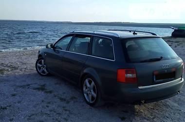 Audi A6 2004 в Києві