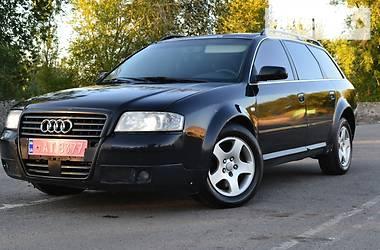 Audi A6 2001 в Горишних Плавнях