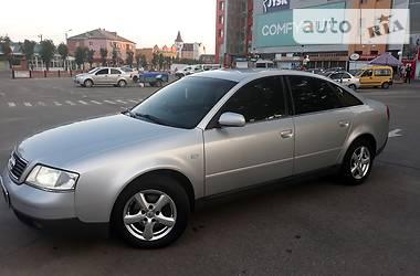 Audi A6 1999 в Белой Церкви