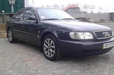 Audi A6 1997 в Виннице