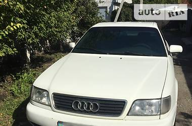 Audi A6 1995 в Днепре