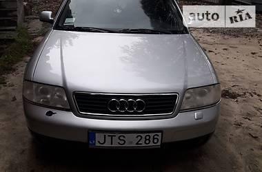 Audi A6 2001 в Буче