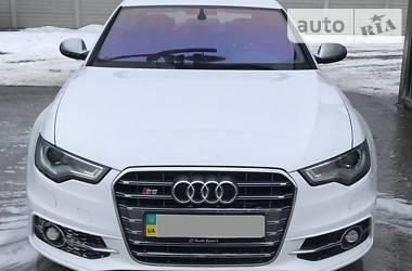 Audi A6 2012 в Одессе