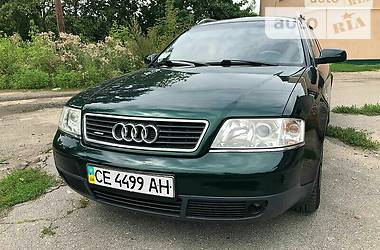 Audi A6 1999 в Полтаве