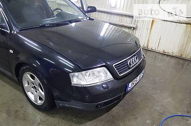 Audi A6 1999 в Вишневом