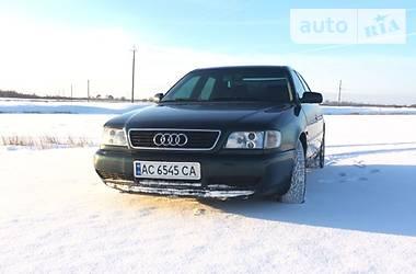 Audi A6 1997 в Камне-Каширском