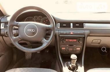 Audi A6 2002 в Каменке-Бугской