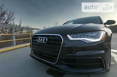 Audi A6 2015 в Одессе