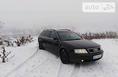 Audi A6 2001 в Кривом Роге