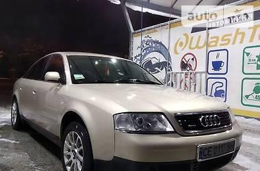 Audi A6 1999 в Чернівцях