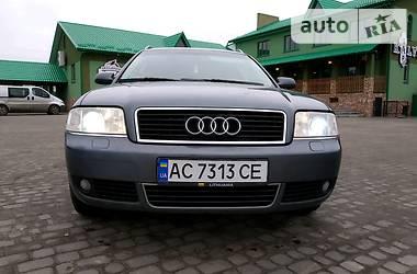 Audi A6 2002 в Камне-Каширском
