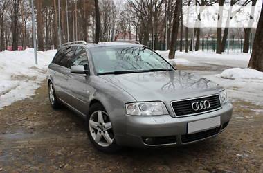 Audi A6 2004 в Харькове