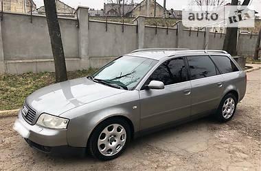 Audi A6 2003 в Львове