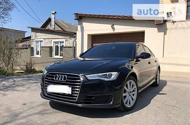 Audi A6 Quaatro