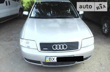 Audi A6 2003 в Староконстантинове