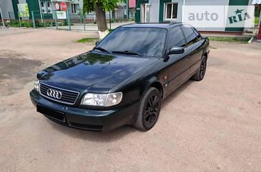 Audi A6 1997 в Овруче