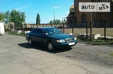 Audi A6 1996 в Волновахе