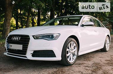 Audi A6 2017 в Сумах