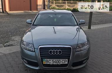 Audi A6 2009 в Черновцах