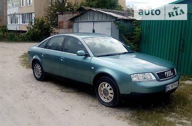 Audi A6 1998 в Бродах