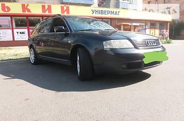 Audi A6 2000 в Чернигове