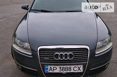 Audi A6 2006 в Запорожье