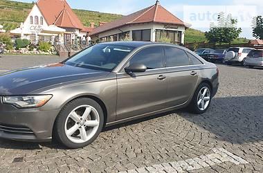 Audi A6 2013 в Берегово