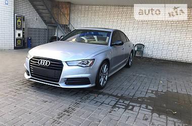 Audi A6 2018 в Черкассах