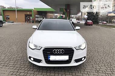 Audi A6 2013 в Одесі