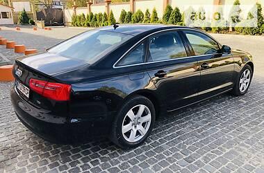 Audi A6 2013 в Коломиї