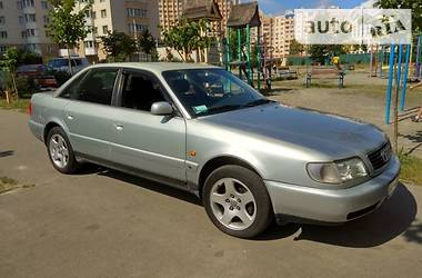Audi A6 1996 в Буче