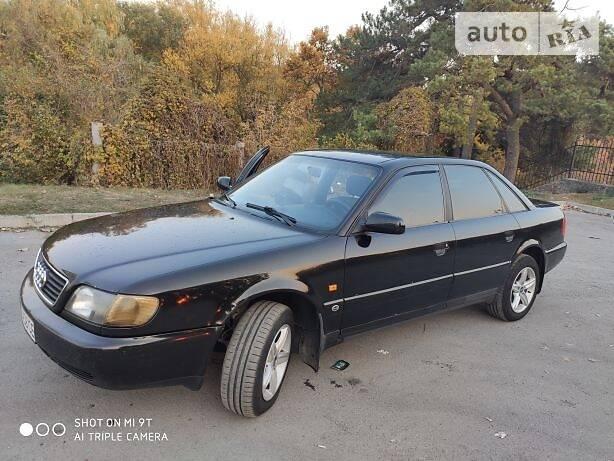 Audi A6 1995 в Умани
