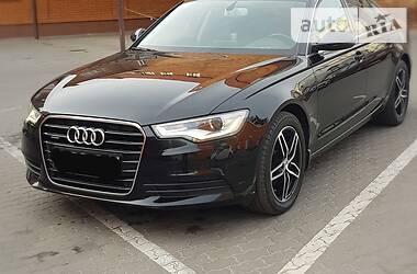Audi A6 2014 в Хмельницком