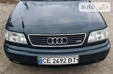 Audi A6 1996 в Кельменцах