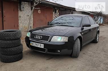 Audi A6 2002 в Южноукраинске