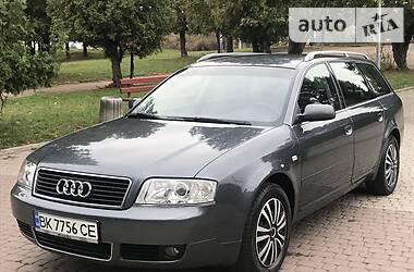 Audi A6 2003 в Ровно