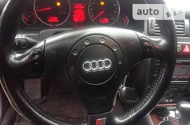 Audi A6 2003 в Попельне