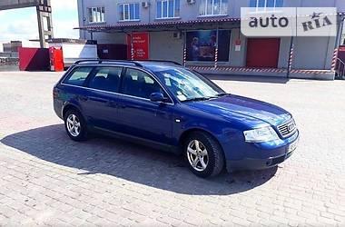 Audi A6 1999 в Славянске