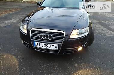 Audi A6 2007 в Полтаве