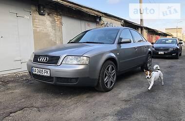 Audi A6 2003 в Киеве