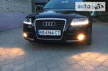 Audi A6 2011 в Виннице