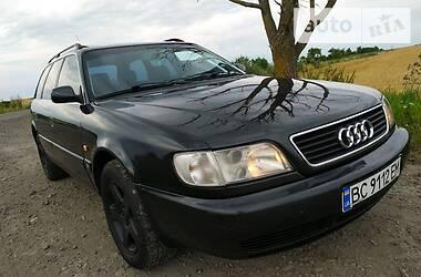 Универсал Audi A6 1997 в Червонограде