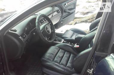 Audi A6 2002 в Кельменцах