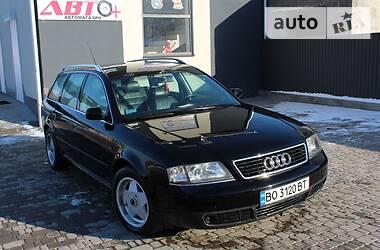 Audi A6 1999 в Бучаче